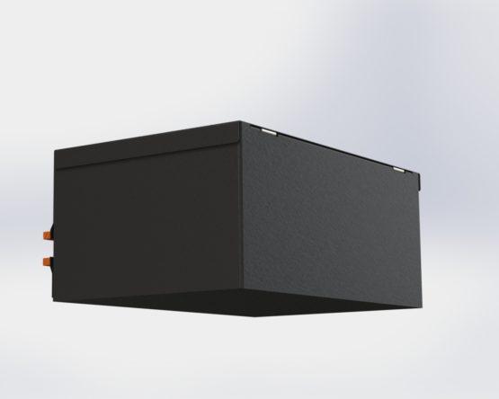 Barbacoa de diseño fabricada en españa